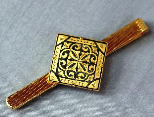 Spanish Tie Clip