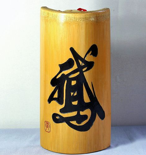 Chinese Bamboo wall Hanging Decoration,