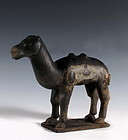 Such a lovely yuan dynasty camel