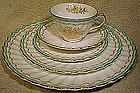 Royal Doulton CAMROSE H4903 CHINA - Assorted items