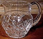 Webb Corbett GEORGIAN CRYSTAL - Assorted Items