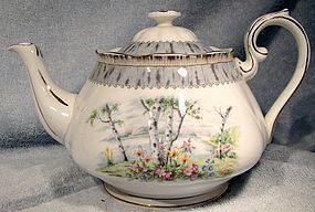 Royal Albert SILVER BIRCH CHINA