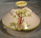 Royal Albert GREENWOOD TREE TEAPOT LID