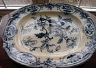CIRCA 1850 ENGLISH STAFFORDSHIRE