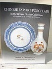 CHINESE EXPORT PORCELAIN IN THE REEVES CENTER