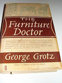 THE FURNITURE DOCTOR/FELLS COLLECTOR GUIDE