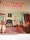 THE ANTIQUES TREASURY OF FURNITURE, ETC.