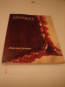 ANTIQUES MAGAZINES FROM MAY 1978- TO DEC.1979