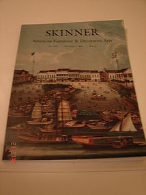 SKINNER AMERICAN FURNITURE/DECORATIVE ARTS