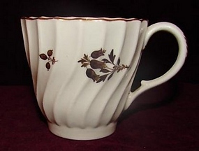 C. 1800 WORCESTER BARR,FLIGHT AND BARR CUP