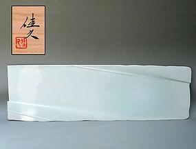Contemporary Seiryo Banzara by Inoue Yoshihisa