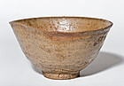 Early Edo Period Irabo Chawan from Korea - very rare!