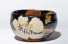 Modern Japanese Chawan by Katsuhiko Sato