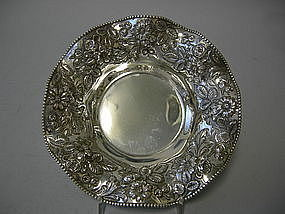 Ritter & Sullivan Baltimore Sterling Silver Bowl