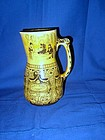 "Doulton Burslem Pitcher ""Ye Old Belle"""