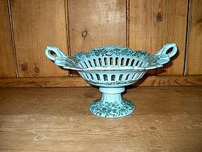 Ridgeway Compote or Center Bowl