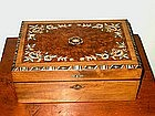 Victorian Document or Storage Box
