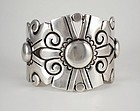 1930's Sterling Silver 980 WILLIAM SPRATLING Bracelet
