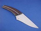 Vintage William Spratling Silver & Rosewood Knife