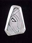 Mexican Modernist SALVADOR Teran Sterling Silver Pin