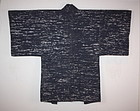 Edo Swan's wing Weave haori coat very rare