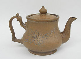Chinese Yixing Teapot (23)