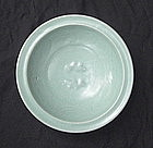 Song dynasty Celadon Twin Fish Dish
