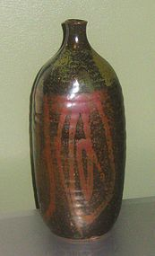 DEAN MULLAVEY, LARGE BOTTLE, CIRCA 1960