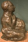 LEONARD SCHWARTZ, MOTHER IDOL, 1957