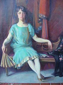 Bertha Ballou,
