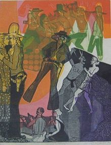 WARRINGTON COLESCOTT,