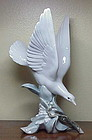 Lladro turtle dove