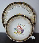Royal Grafton footed cup & Saucer-
