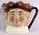 Royal Doulton Old King Cole character jug-A Mark 3 1/4