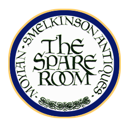Moylan-Smelkinson/The Spare Room