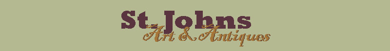 St. Johns Art and Antiques