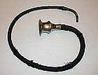 Antique Hearing Device Hearing Horn Conversation Tube
