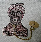 C1910 Aunt Jemima Black Memorabilia Advertising Puzzle