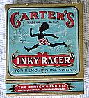 1920s Black Memorabilia Complete CARTER