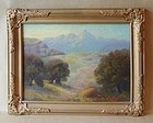 Plein Air Oil Painting Harry Hart