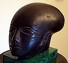 Egyptian Female Bust