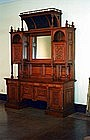 Antique Aesthetic Movement Sideboard Custom Sullivan