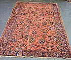 Fine Turkish Wool Carpet Rug