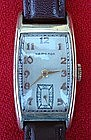 Hamilton Wrist Watch Vintage Men