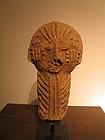 a bura head