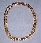 18K Yellow Gold Bulgari Chain