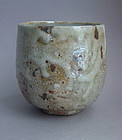 Fuyu Chawan, Winter Tea Bowl; by George Gledhill