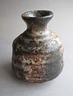 Vase, Hanaire, Tokkuri, Sake Flask, George Gledhill