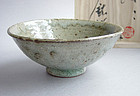 Tea Bowl, Matcha Chawan, Shin Hyun-Chul, Korea