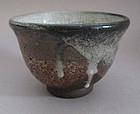 Tea Cup, Chawan, Kumidashi-style, by George Gledhill